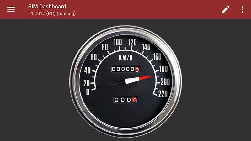 How to create a custom gauge? - SIM Dashboard