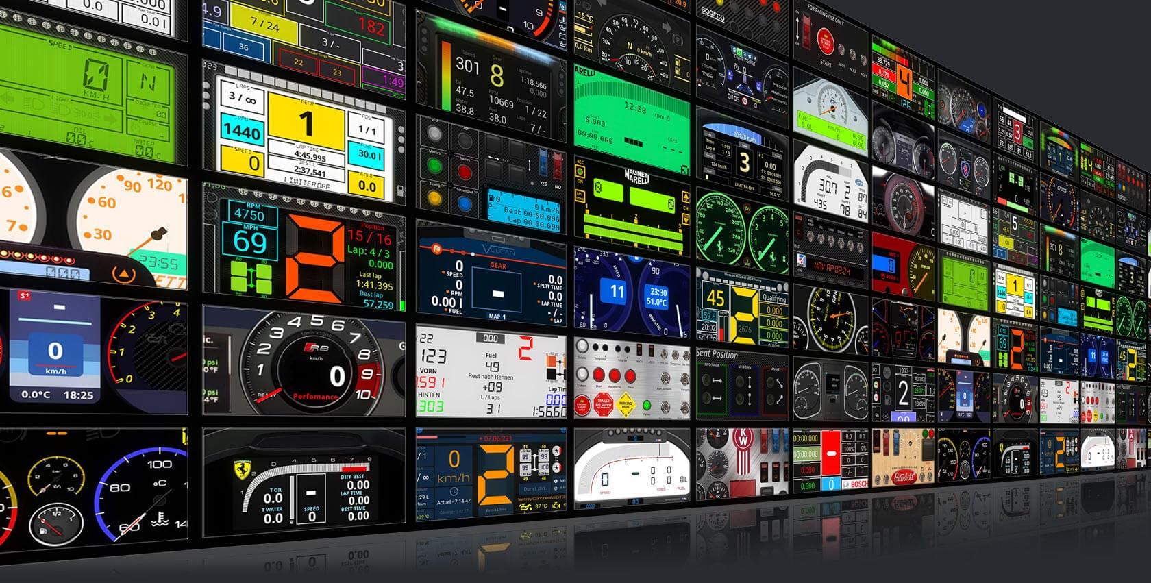 SIM Dashboard Android App - SIM Dashboard