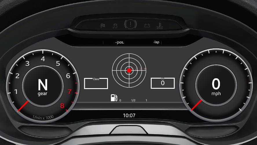 Forza Horizon 4 Mo Community Design Sim Dashboard